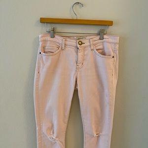 Current/Elliott, Stiletto Jeans Size 27